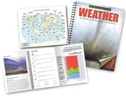 Cover of: Weather: A Collection of Photography, Facts & Stories
