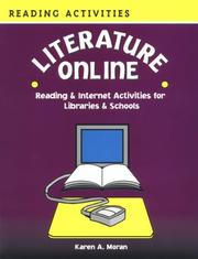 Cover of: Literature online