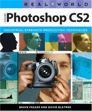 Real World Adobe Photoshop CS2 (Real World)