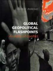 Cover of: Global geopolitical flashpoints