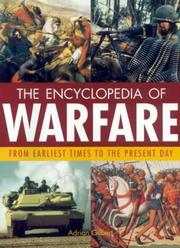 Cover of: Encyclopedia of Warfare