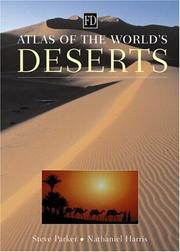 Cover of: Atlas of the World