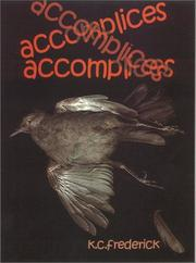 Cover of: Accomplices