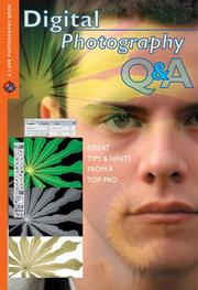 Cover of: Digital photography Q & A