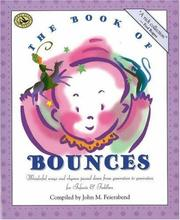 Cover of: The Book of Bounces