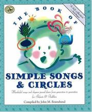 Cover of: The Book of Simple Songs and Circles