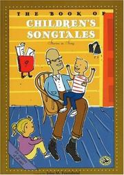 Cover of: The Book of Children's Song Tales