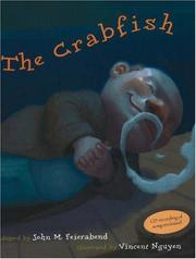 Cover of: The Crabfish