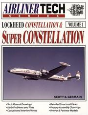 Cover of: Lockheed Constellation & Super Constellation