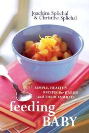 Cover of: Feeding baby
