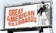 Cover of: Great American Billboards | Fred E. Basten