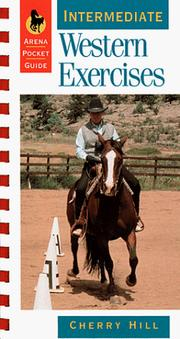 Cover of: Intermediate western exercises