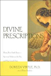 Divine Prescriptions by Doreen Virtue