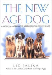Cover of: The new age dog