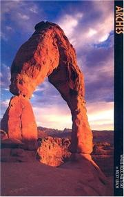 Cover of: Arches National Park | Nicky Leach