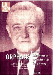 Cover of: Orphans