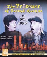 Cover of: The Prisoner of Second Avenue -- starring Richard Dreyfuss and Marsha Mason