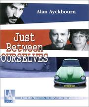 Cover of: Just Between Ourselves |