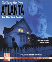 Cover of: The Young Man from Atlanta | Horton Foote
