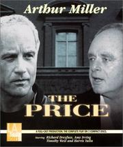 Cover of: The Price |