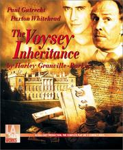 Cover of: The Voysey Inheritance