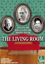 Cover of: The living room: a play in two acts