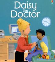 Daisy the Doctor (Jobs People Do) by Felicity Brooks