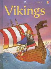 Cover of: Vikings | Stephanie Turnbull