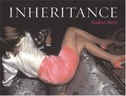 Cover of: Inheritance | Andrea Stern