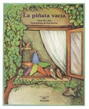 Cover of: LA Pinata Vacia / The Empty Pinata (Cuentos Para Todo El Ano / Stories the Year 'round)