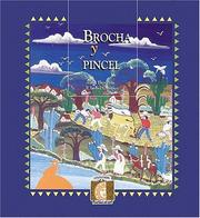 Cover of: Brocha y pincel