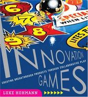 Cover of: Innovation Games