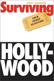 Cover of: Surviving Hollywood