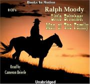 Cover of: Little Britches | Ralph Moody
