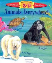 Cover of: Animals Everywhere!