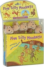 Cover of: Five Silly Monkeys