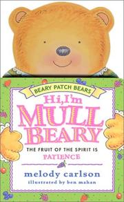 Cover of: Hi, I'm Mull Beary
