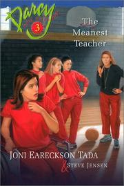 Cover of: The meanest teacher