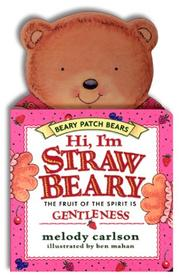 Cover of: Hi, I'm Straw Beary