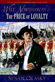 Cover of: Will Northaway & the price of loyalty