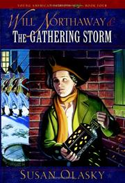 Cover of: Will Northaway & the gathering storm | Susan Olasky