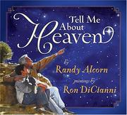 Cover of: Tell Me About Heaven