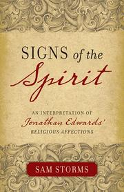 Cover of: Signs of the Spirit | C. Samuel Storms