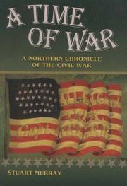 Cover of: A time of war