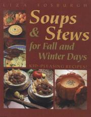 Cover of: Soups & Stews for Fall and Winter Days