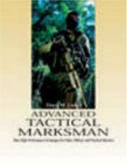 Cover of: Advanced Tactical Marksman