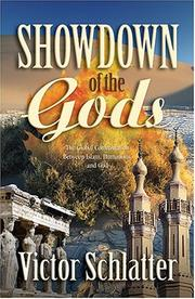 Cover of: Showdown of the Gods | Victor Schlatter