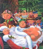 Cover of: How Santa Got His Elves | E. J. Sullivan