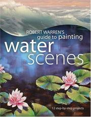 Cover of: Robert Warren