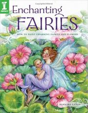 Cover of: Enchanting Fairies | Barbara Lanza